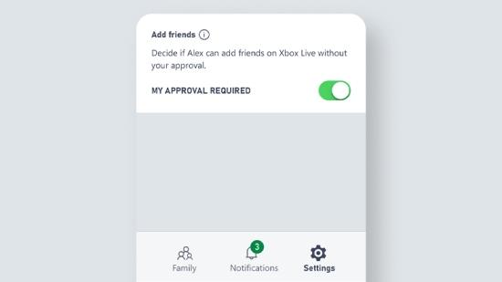 Xbox Vänner